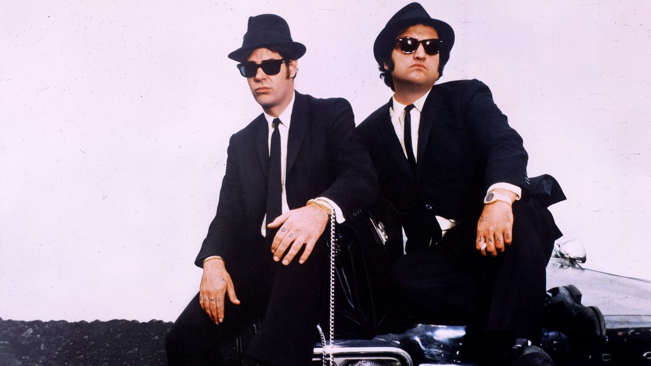 the blues brothers For fans all over the world: ╔═╦╗╔╦╗╔═╦═╦╦╦╦╗╔═╗ ║╚╣║║║╚╣╚╣╔╣╔╣║╚╣═╣ ╠╗║╚╝║║╠╗║╚╣║║║║║═╣ ╚═╩══╩═╩═╩═╩╝╚╩═╩═╝ ★ blues brothers ★ they´ll never get caught, t - music from blues brothers.