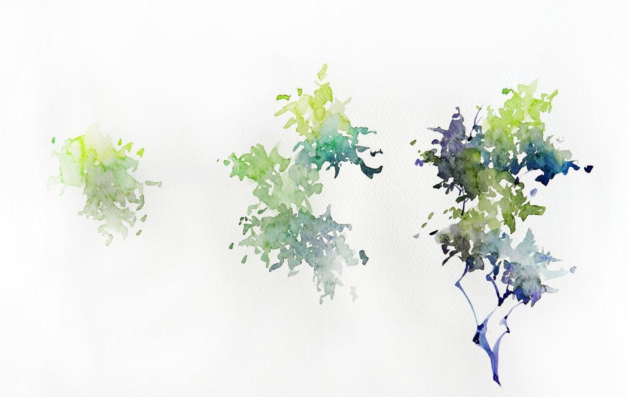 Онлайн-курс «Зарисовки путешествий» с тайваньской художницей Юджи Кай от ARTLIFE ACADEMY фото 1