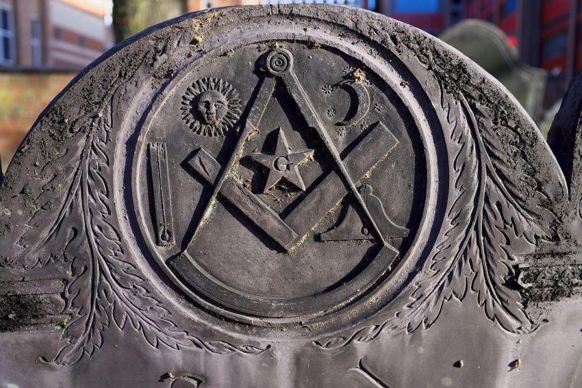 Пешеходная экскурсия «Москва масонская. Легенды и предания вольных каменщиков» фото 3