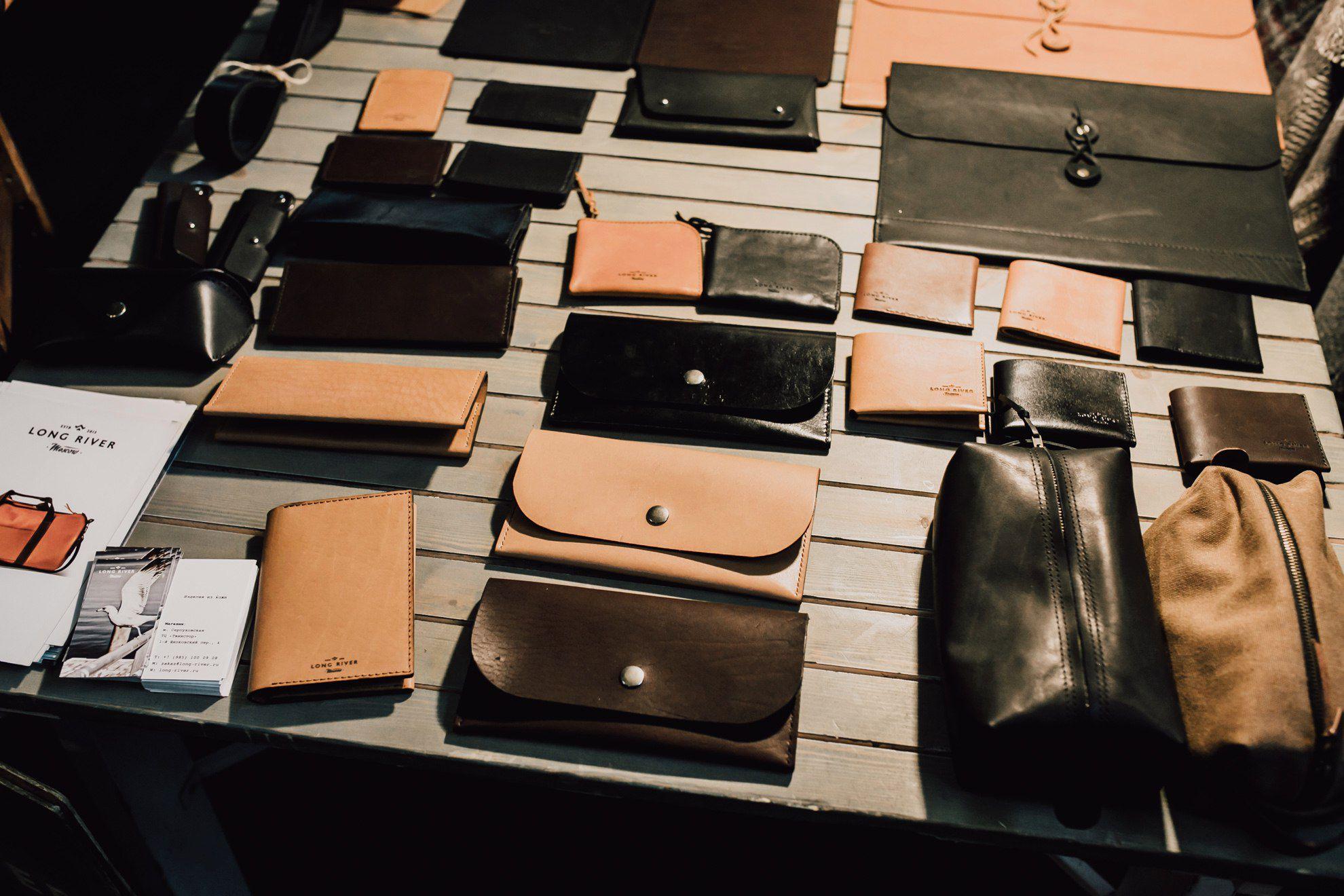 Фестиваль альтернативной моды и дизайна Concept Market фото 2