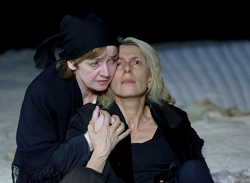 Спектакль «Медея» в Театре им. Вахтангова фото 4