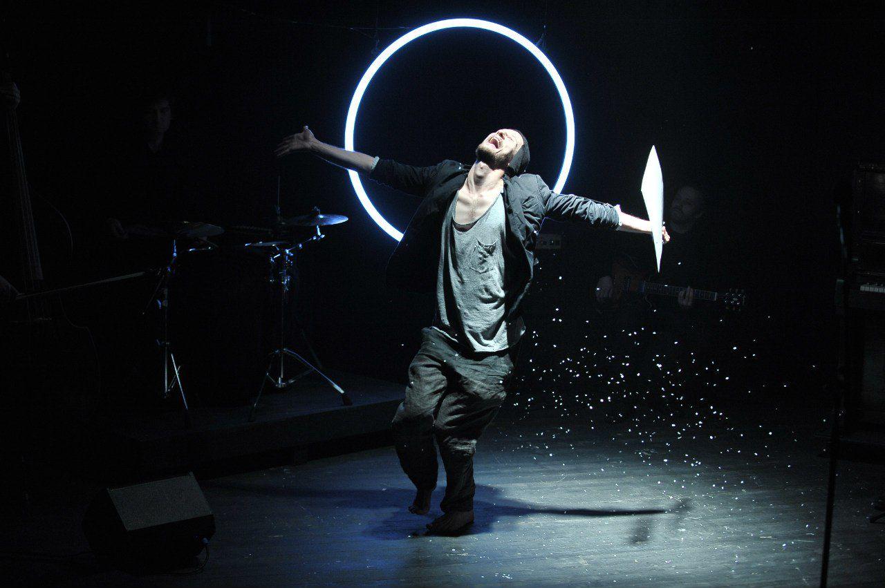 Спектакль «Смешной человек» в Театре «Мастерская П. Н. Фоменко» фото 1