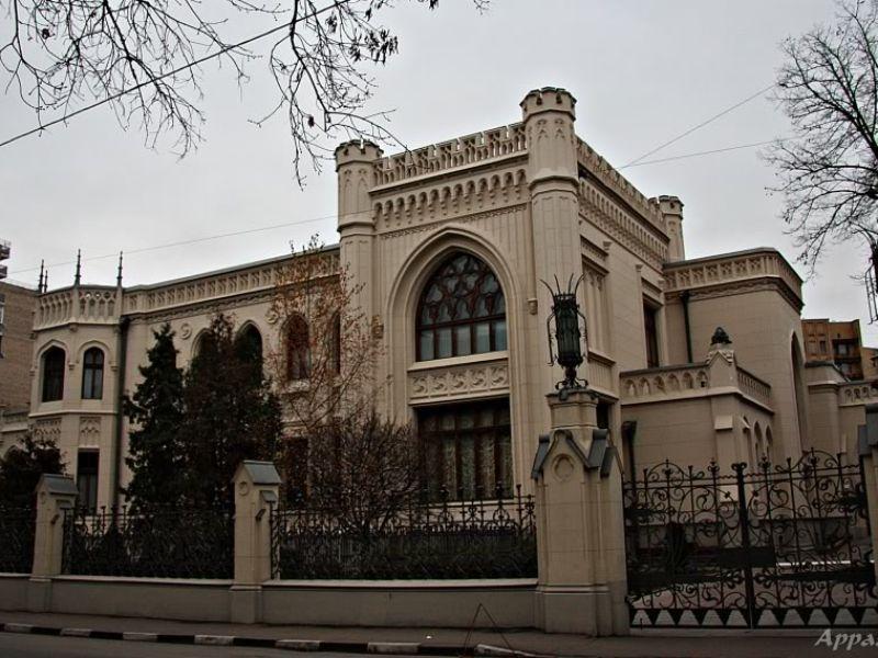 Экскурсия «Архитектурные эпохи Москвы» фото 3