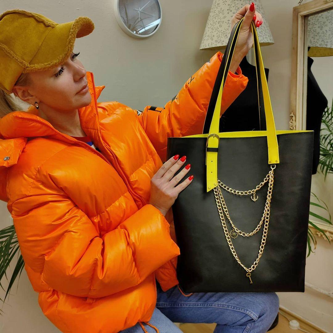 Мастер-классы по изготовлению сумок и аксессуаров из кожи в Leather School фото 7