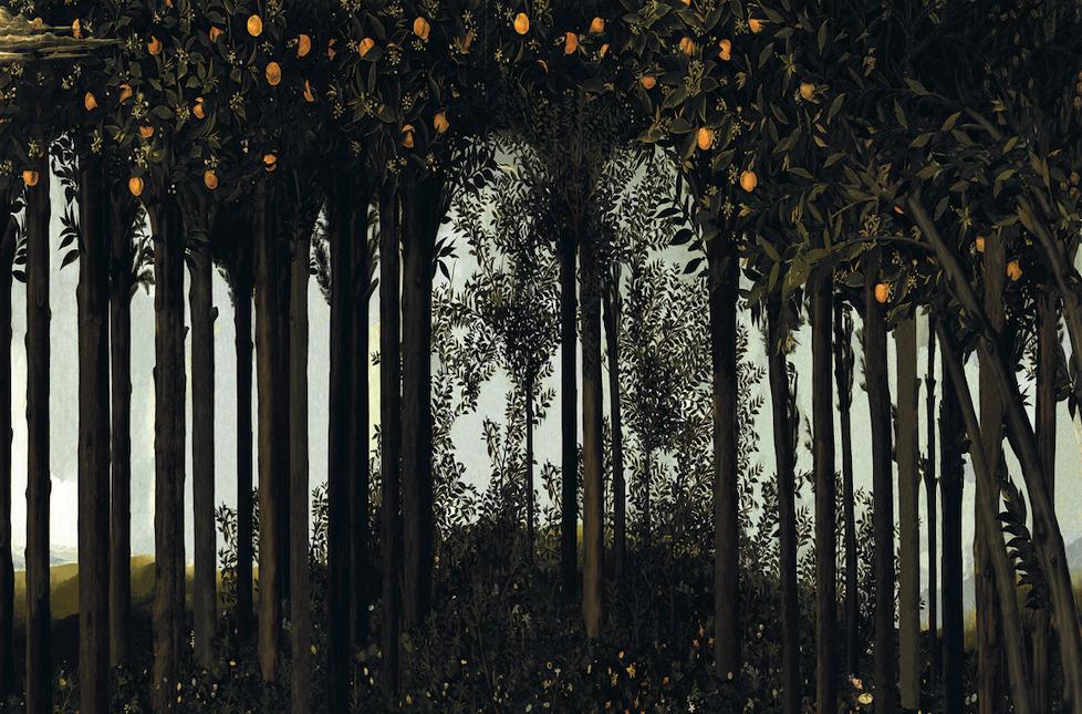 Выставка «Скрытые пространства» фото 3