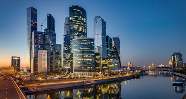 Скидки до 54% на экскурсию на смотровой площадке «Москва-Сити» фото 1