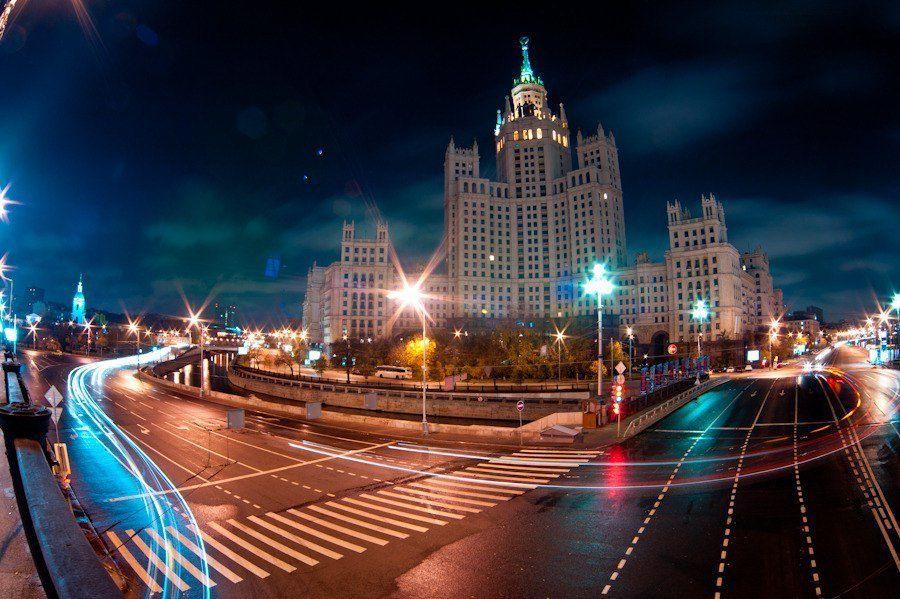 Автобусная экскурсия «Легенды и мифы сталинских высоток» фото 7