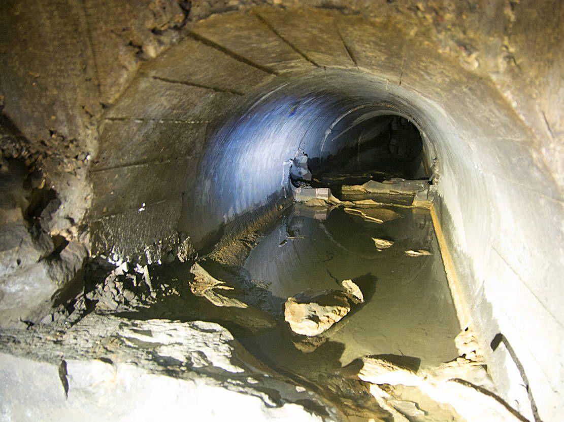 Экскурсия «С диггером по подземной реке Неглинке» фото 5