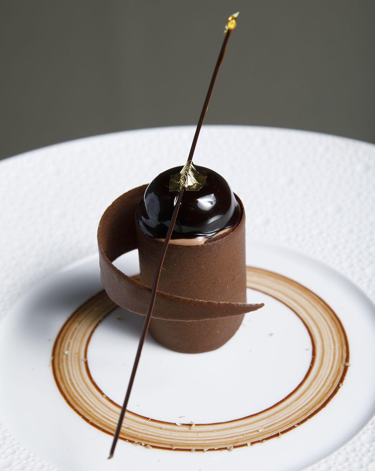 Международный салон шоколада