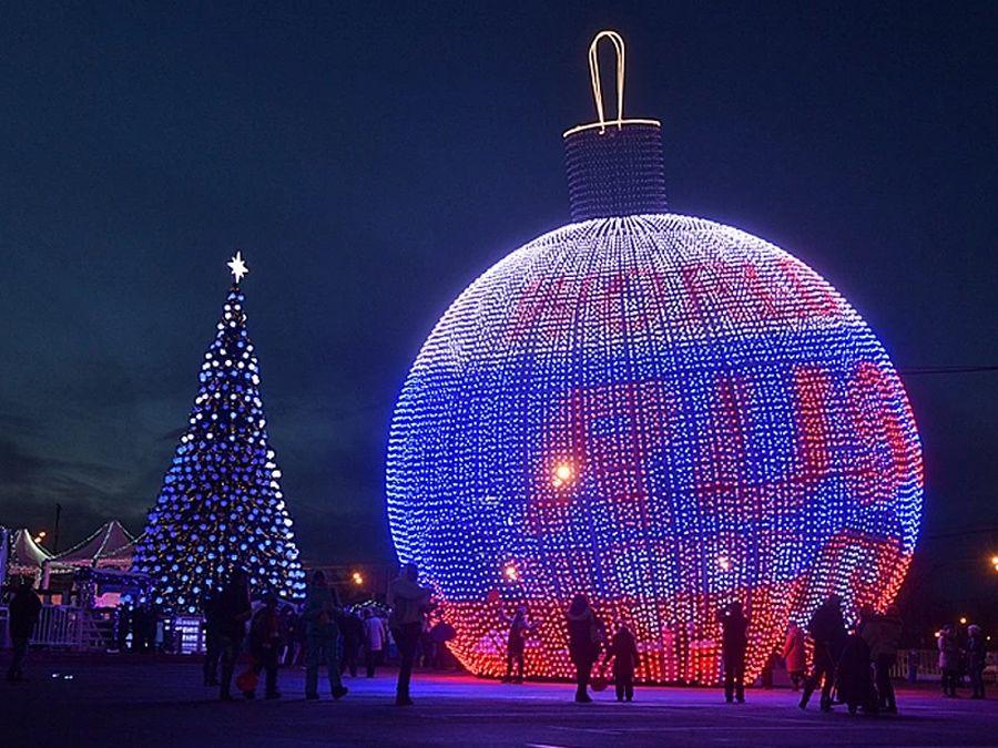 Фестиваль «Рождественский свет» фото 2