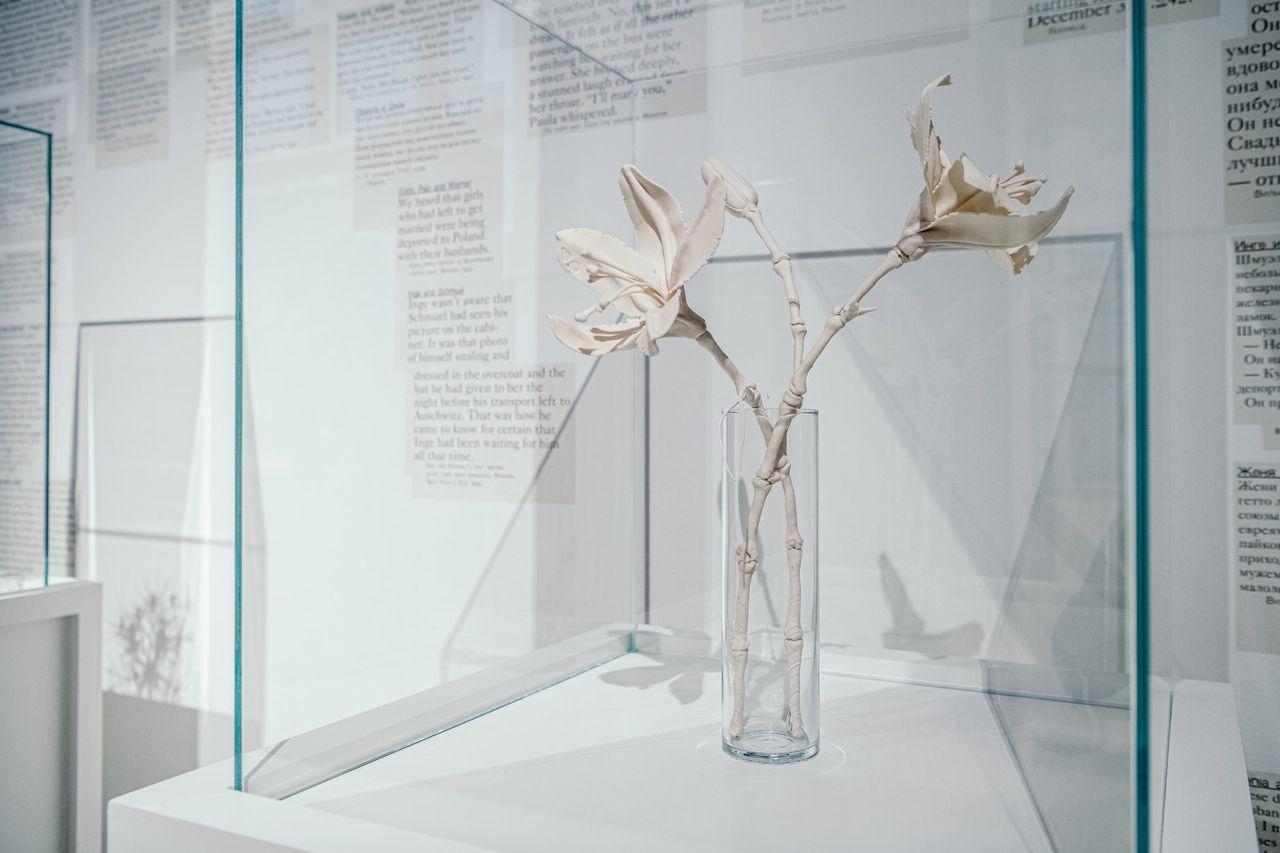 Выставка «(Не) время для любви»