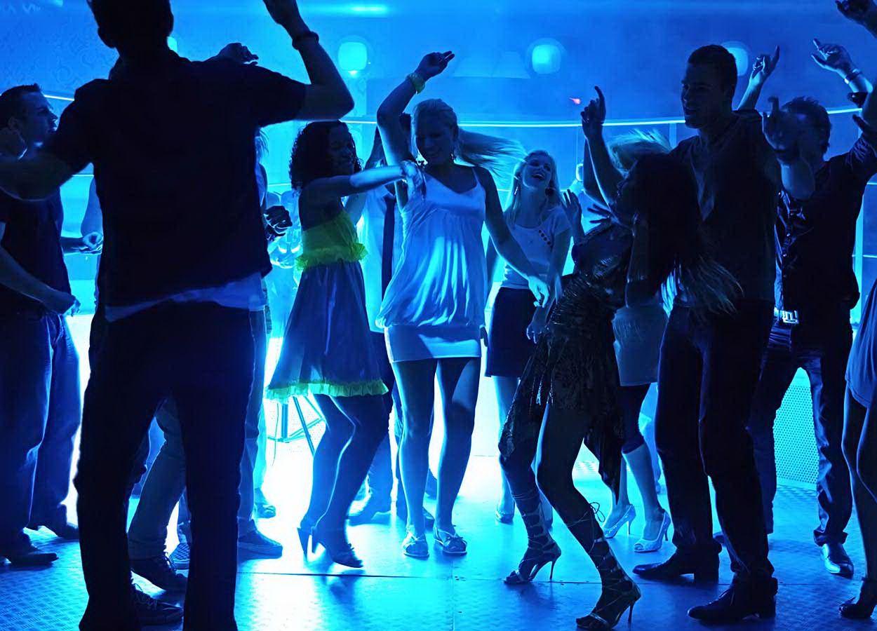 Вечеринка санкт петербург 1 фотография