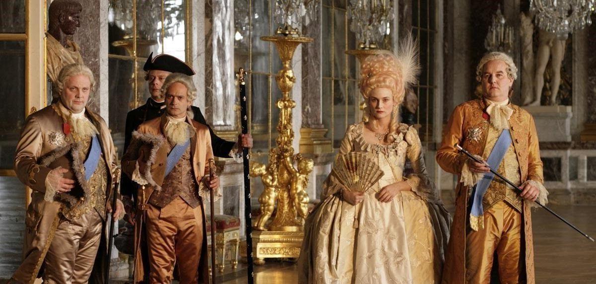 Вебинар «История французской монархии» фото 1