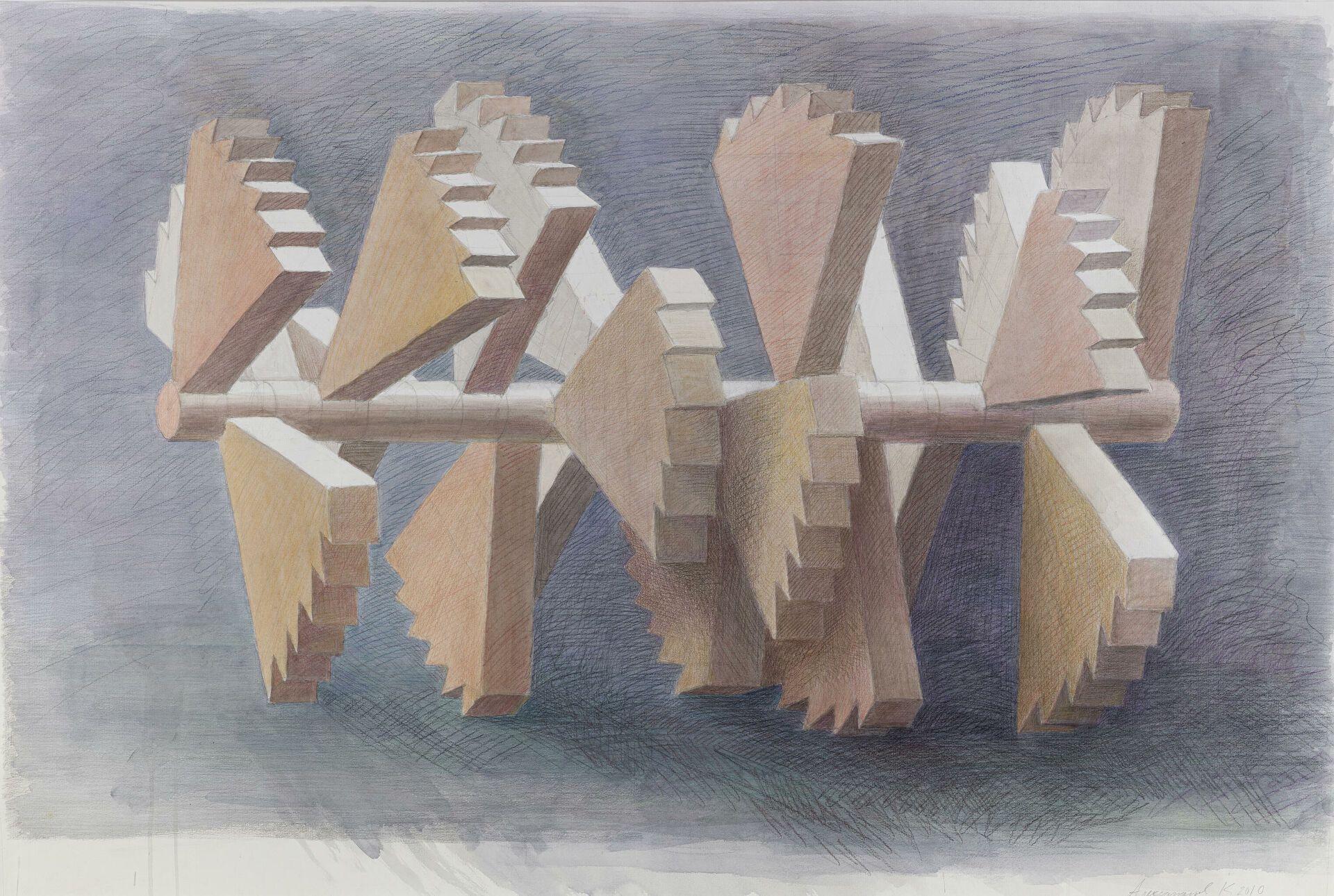 Выставка «Асимметрия» фото 2