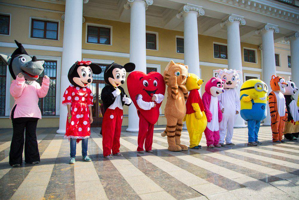 Ростовые куклы на праздник