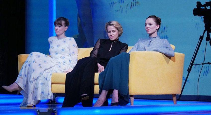 Спектакль «Три сестры» в МХТ имени А. П. Чехова фото 1