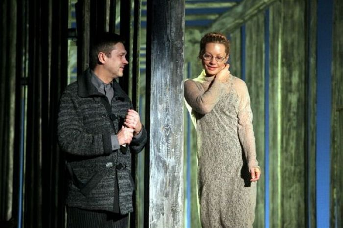 Спектакль «Осенняя соната» Ингмара Бергмана в «Современнике» фото 2