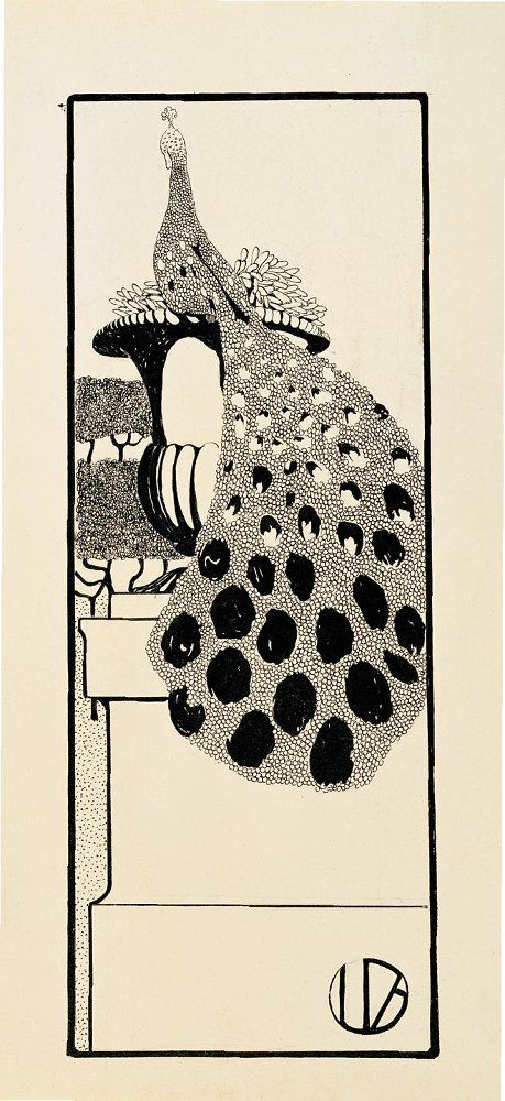 Выставка «Этюды о рисунках. Итальянский вклад в русский символизм» фото 4