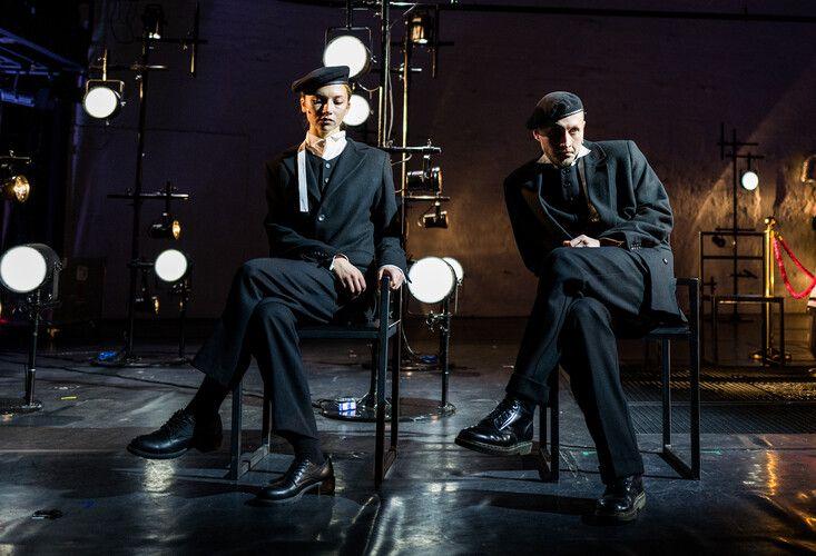 Спектакль «Отелло» в Театре на Таганке фото 1