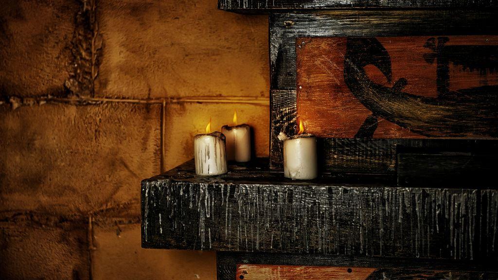 Новый квест «Коэльо: Алхимик» от компании «Кубиринт» фото 7