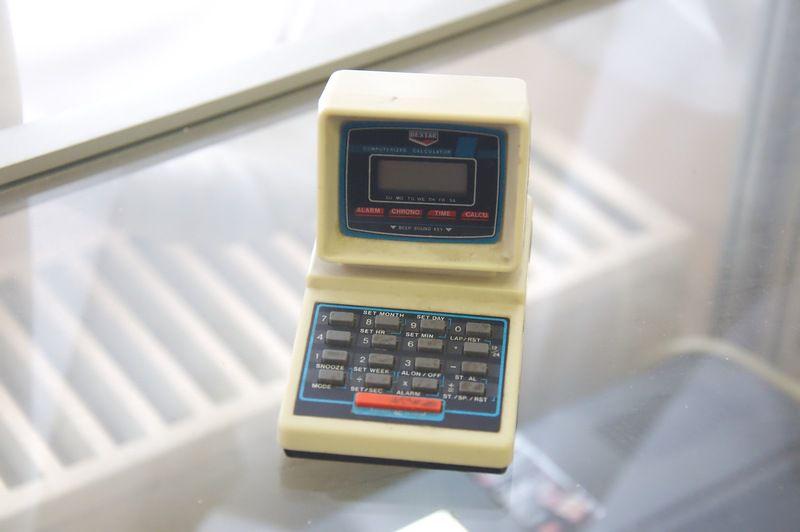 Постоянная экспозиция в Музее истории вычислительной техники фото 2