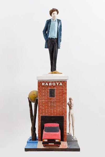 Выставка «Коснитесь кнопки затвора» фото 2