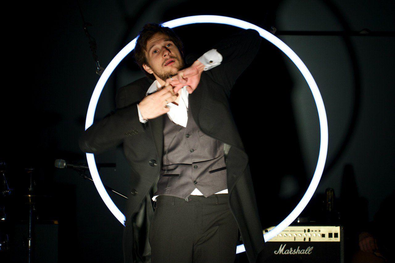 Спектакль «Смешной человек» в Театре «Мастерская П. Н. Фоменко» фото 3