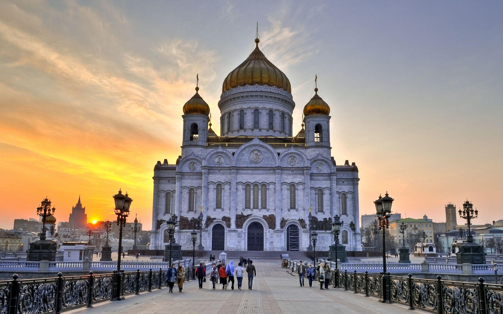 архитектура страны Церковь Москва Россия  № 2449678 загрузить