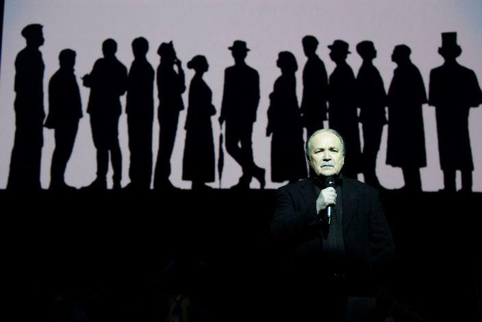 Спектакль «Концерт по случаю конца света» в Театре «Содружество актеров Таганки» фото 1