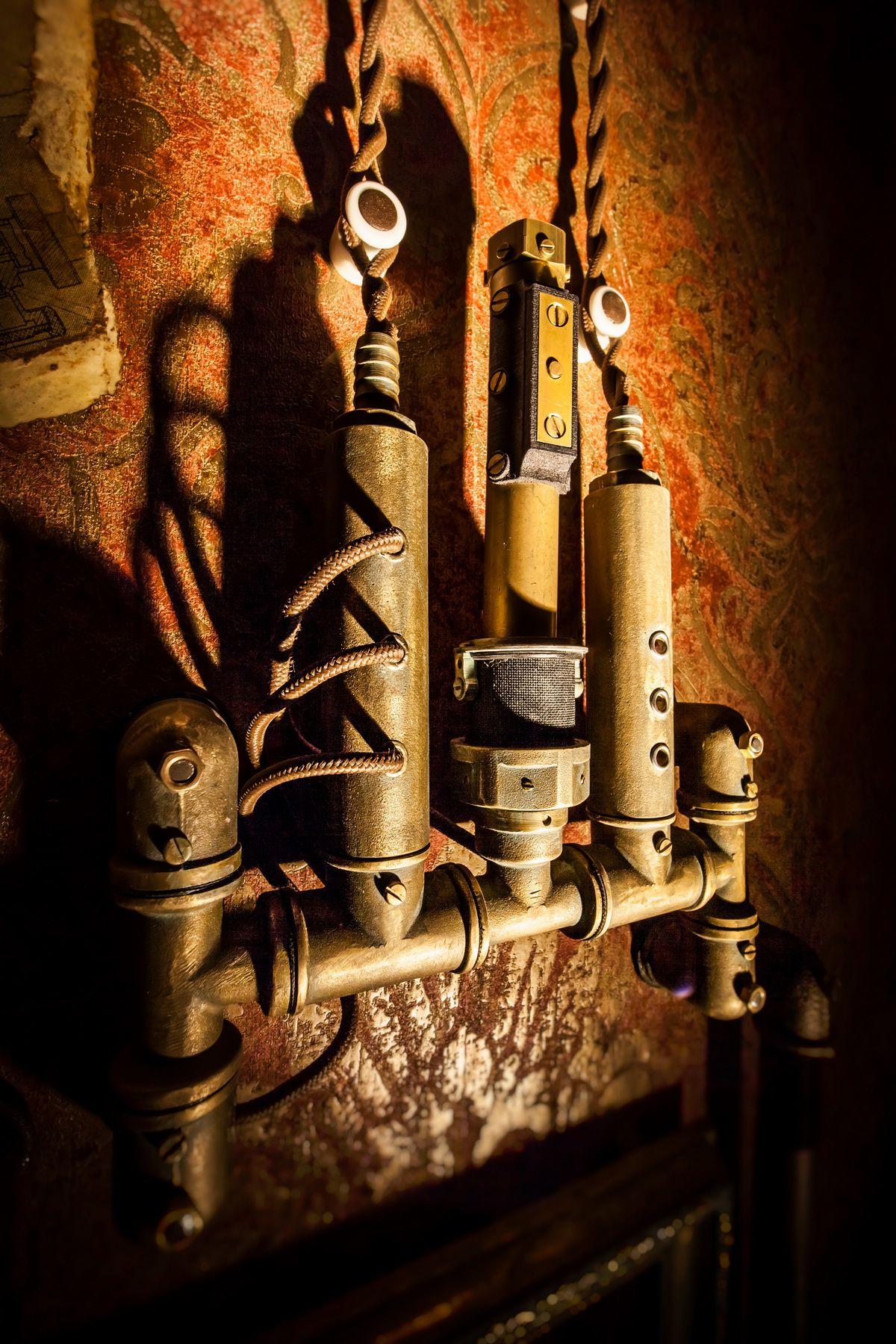 Арт-квест «Кома» фото 9