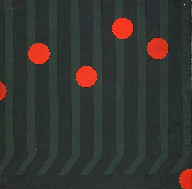 Выставка «Лаборатория будущего. Кинетическое искусство в России» фото 7