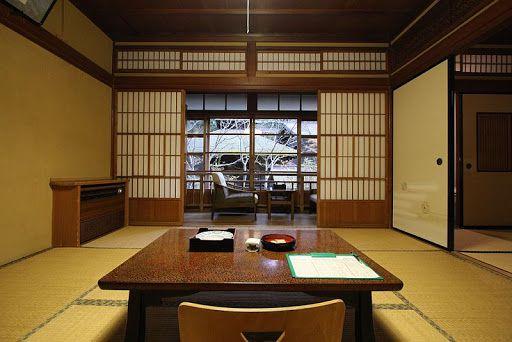 Виртуальные туры по японским отелям фото 3