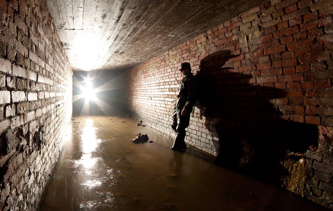 Экскурсия «С диггером по подземной реке Неглинке» фото 3