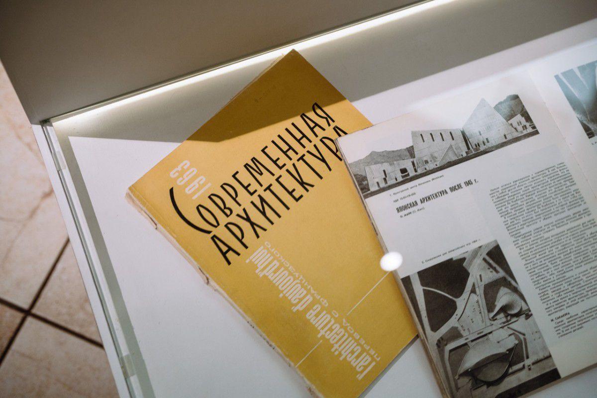 Выставка «Советский модернизм: Откуда: и Куда:» фото 1