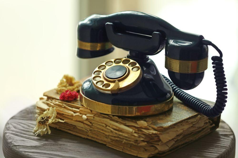 Спектакль по телефону «Алло» фото 1