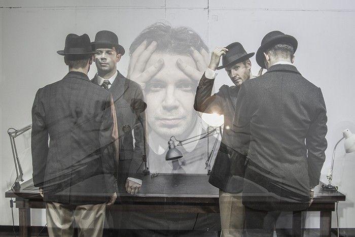Спектакль «Кафка» в «Гоголь-центре» фото 1