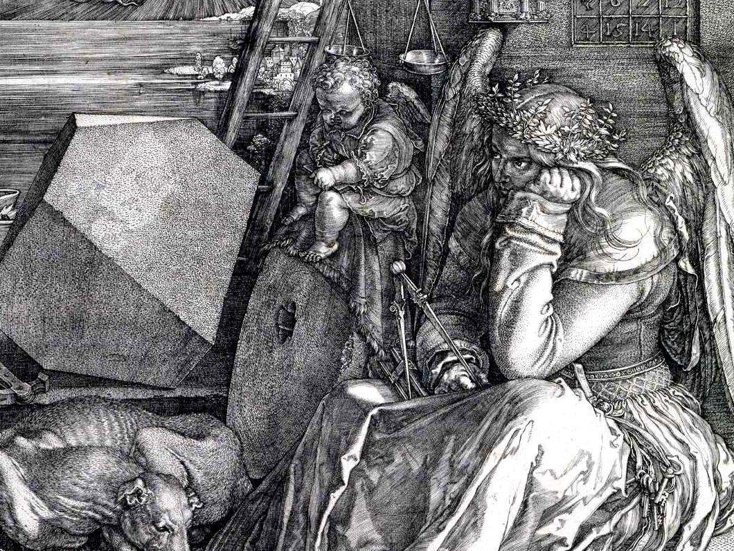 Выставка «Альбрехт Дюрер. Шедевры гравюры из собрания Пинакотеки Тозио Мартиненго в Брешии» фото 1