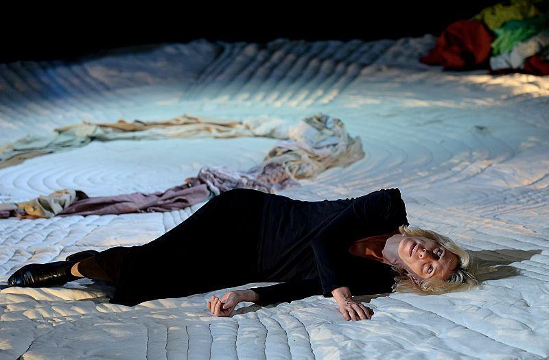 Спектакль «Медея» в Театре им. Вахтангова фото 6