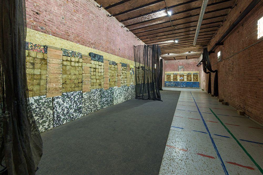 Занятия по метанию ножей в клубе «Лабиринт» фото 4