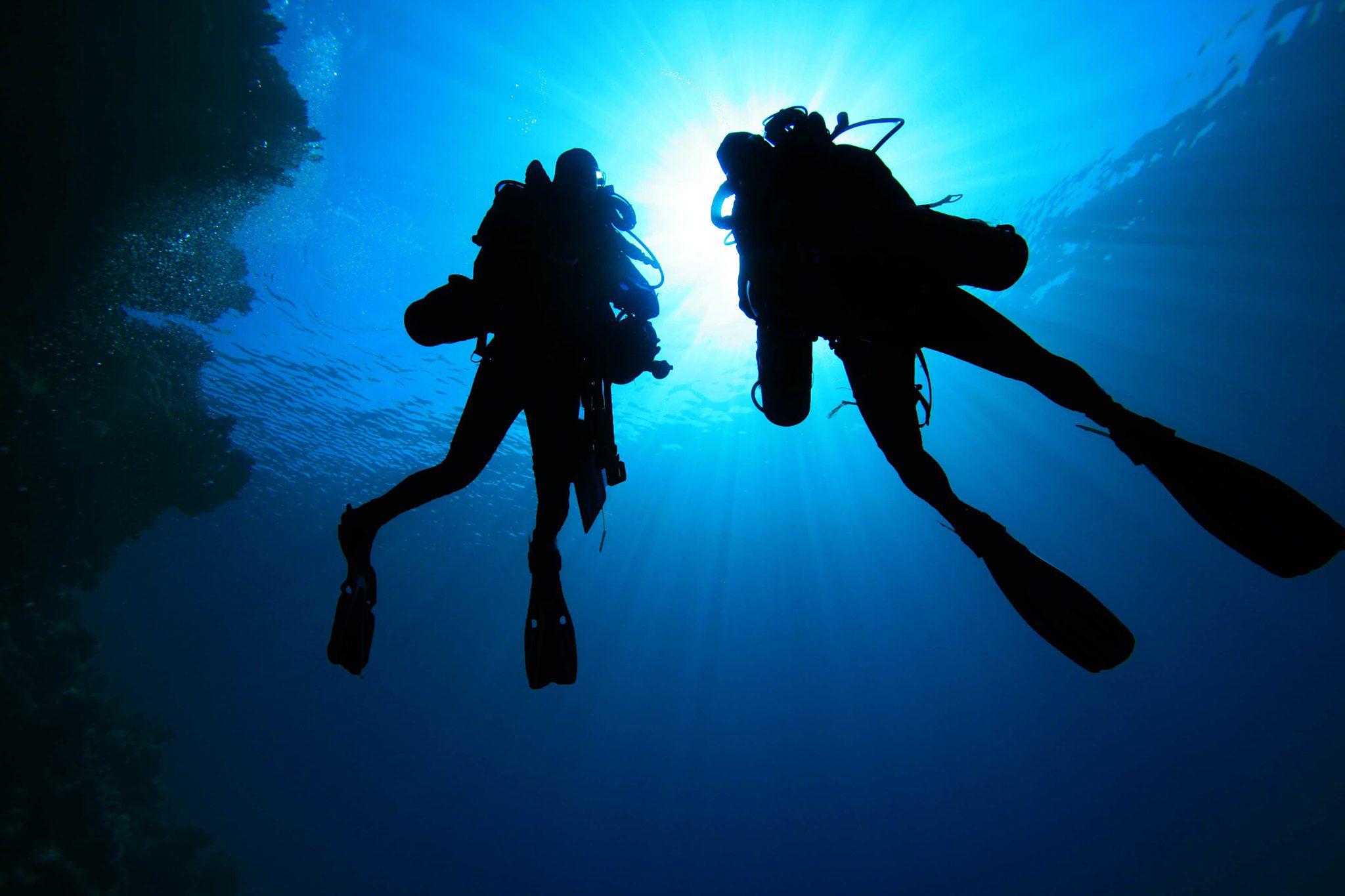 Курс дайвинга Advanced Open Water фото 2