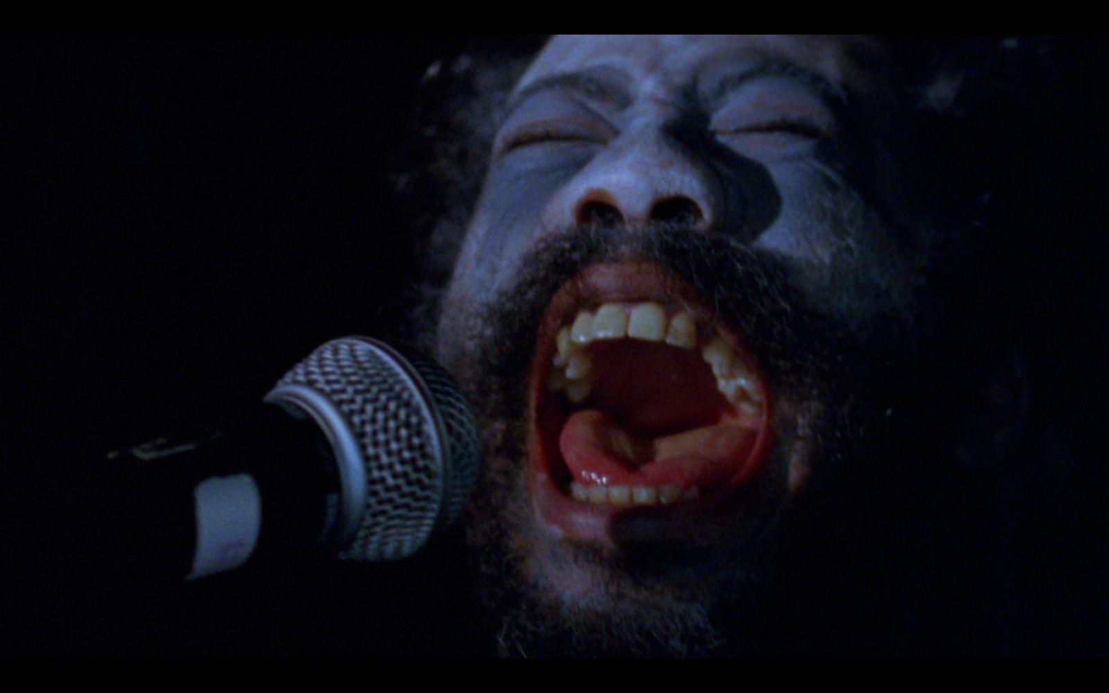 Garage screen: показ фильма «Заклятье, что отпугнёт тьму» фото 2
