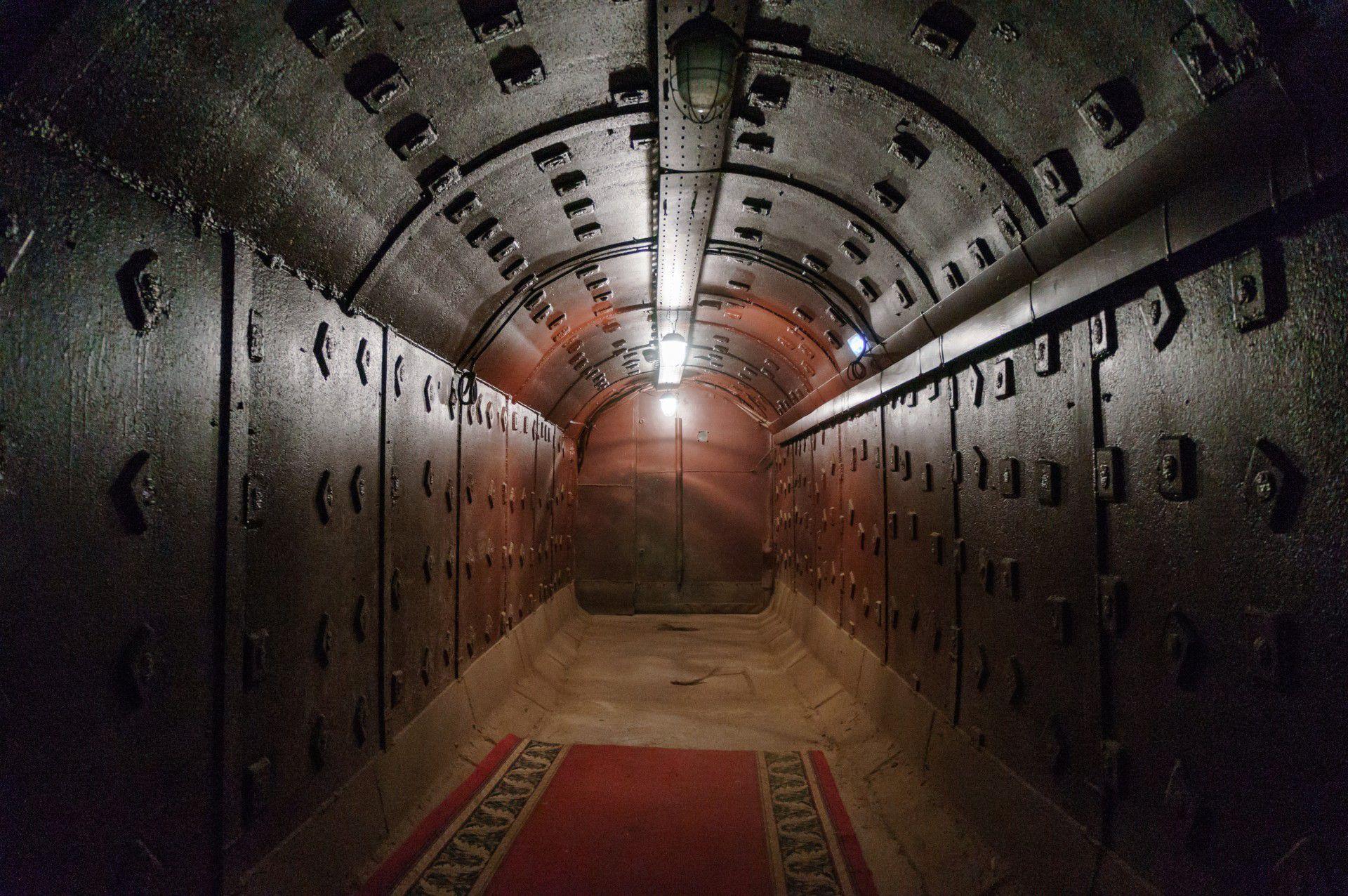 Экскурсия «Бункер Сталина-42. Гриф снят» фото 1