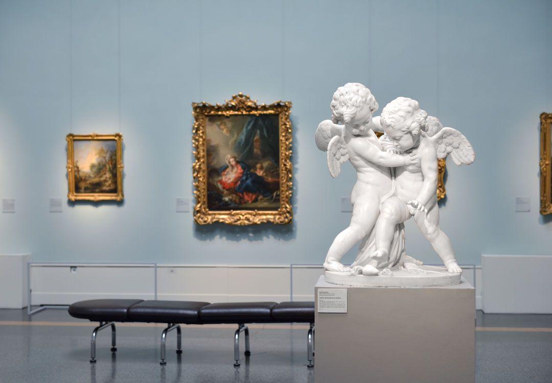Практический курс «Искусство в Москве: как ходить в музеи и видеть больше» фото 1