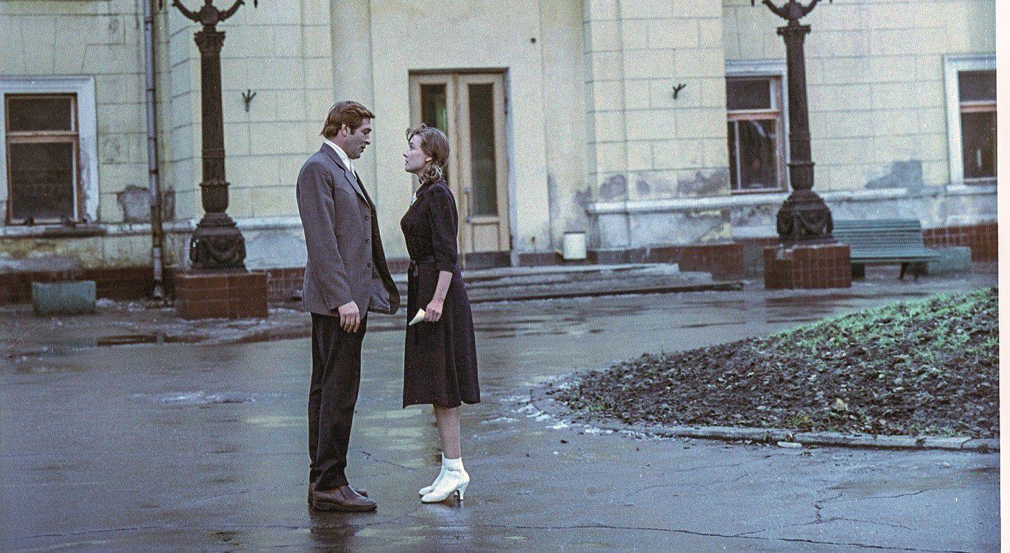 Онлайн-прогулка по местам съёмок фильма «Москва слезам не верит» фото 1