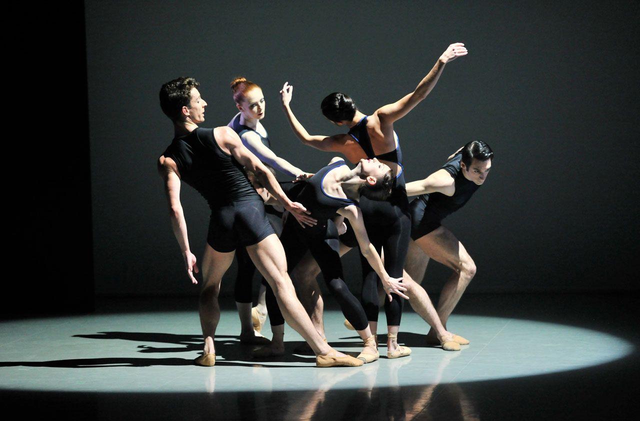 линия картинки классических танцевальных форм быть