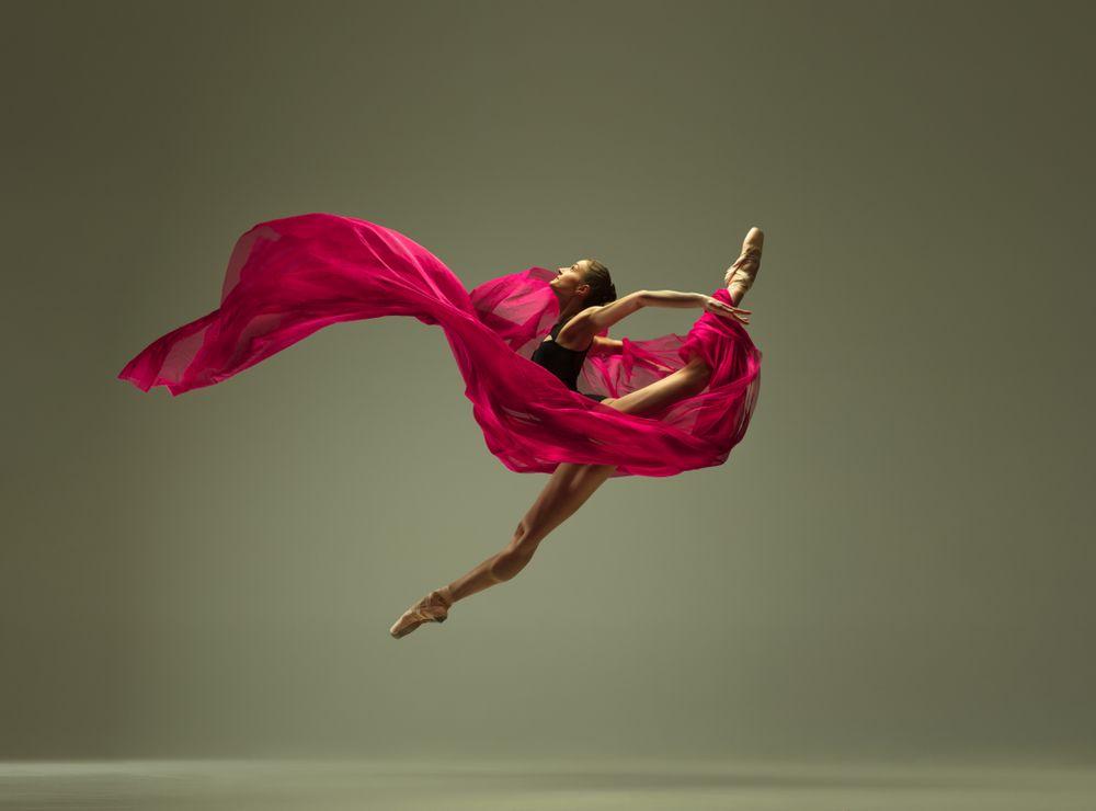 Онлайн-уроки по танцам Дианы Вишнёвой фото 1