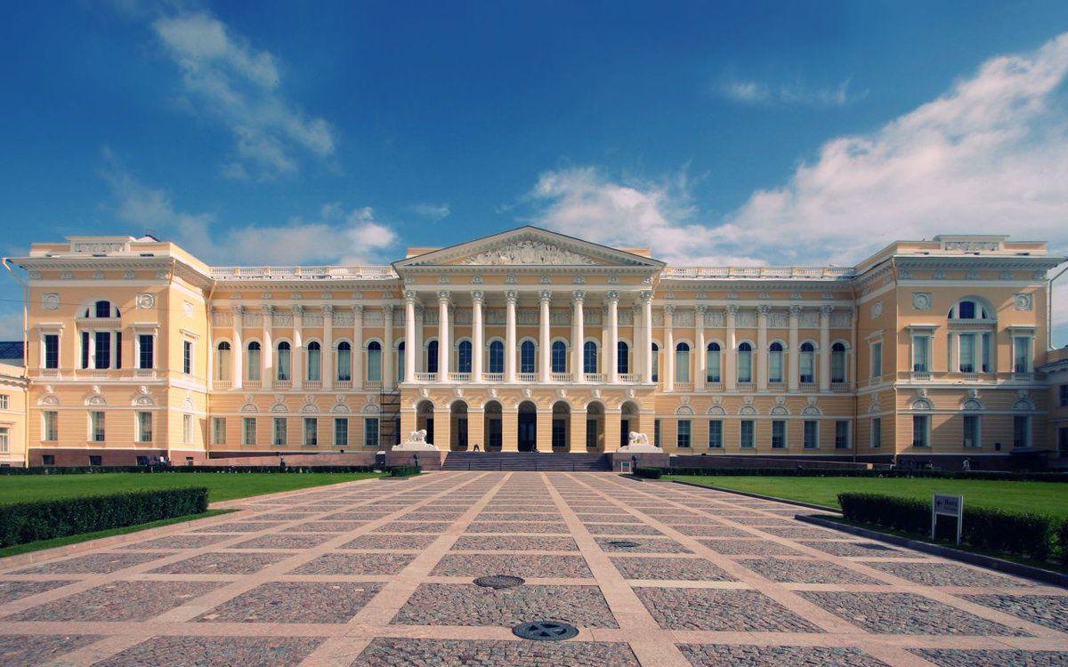 Онлайн-программа Русского музея «Искусство рядом» фото 2