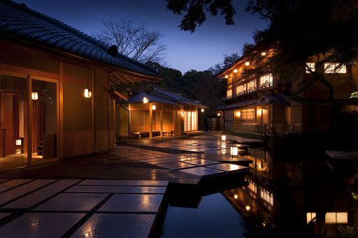 Виртуальные туры по японским отелям фото 2