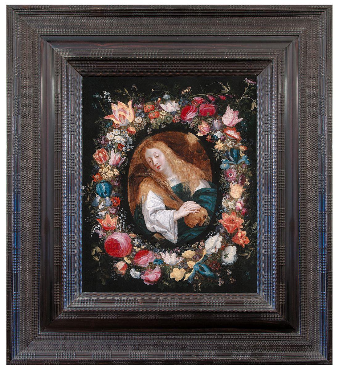Выставка «Шедевры фламандских художников XVII века» фото 7
