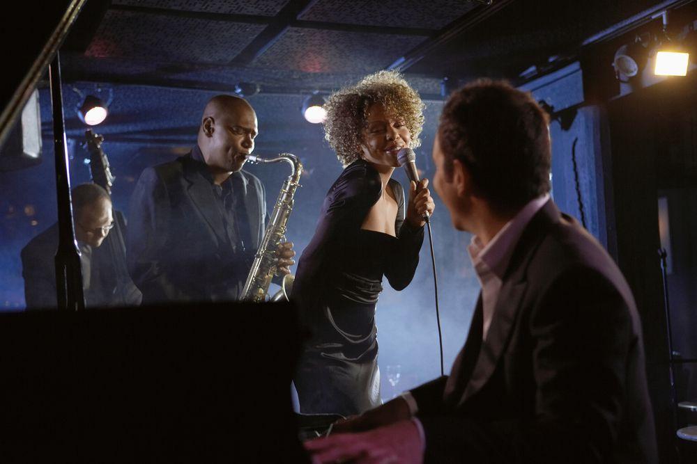 Вечер живого джаза JazzLike фото 4